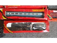 Hornby trains for sale