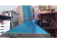 900mm STOVES Cooker Hood - Brand New - Still in Blue Protective Wrapper with User Manual