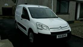 NO VAT CITREON BERLINGO