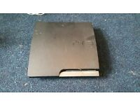 PS3 Just Console