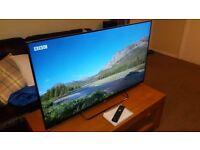 """50"""" Sony Wifi Smart 3D TV"""