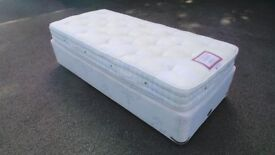 VI-SPRING Quality single bed can deliver 07989088223