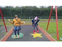 Part-time after school nanny for 2 children aged 6 and 12 in Richmond from September