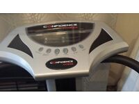 Power plate for sale