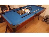 Pool Table 5ft
