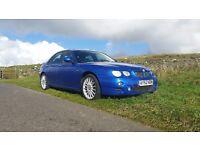 2002 MG ZT 2.5 V6 190 BHP (Rover 75)