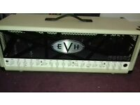 EVH 5150 III 100W Head, Ivory, 120V Collection only. Open to offers