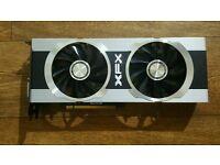 XFX HD 7950 3GB GDDR5 GHOST