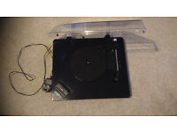 ION USB record player turntable for sale