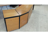 FOR FREE - OFFICE FURNITURE