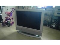 TV for quick sale