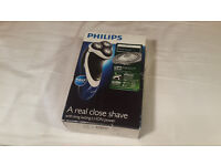Philips Wireless PT720 Shaver - New, Unopened