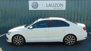 2013 Volkswagen GLI double embrayage,nav, toit 18' cuir