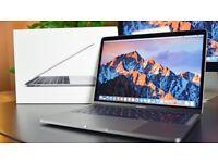 Macbook Pro 13.3 inch 2017 256GB SSD