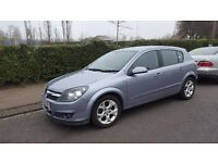 VAUXHALL ASTRA 1.4 STARTS & DRIVES FINE TAKEN IN PART EXCHANGE TO CLEAR MOT DRIVE AWAY BARGAIN £595