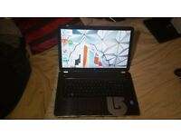 "HP Pailion 17-E101sa Notebook PC, i5 4200M CPU 2.5 GHZ, 8 GB.DDR, 1 TB.HD, 17 .3"" LED,WIN 8,Office"