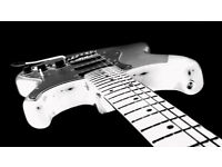 guitar tuition in sutton and surrounding area's
