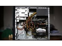 Desktop PC i5 6500 Skylake Gaming / Office