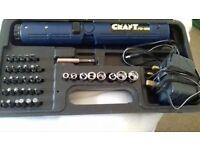 power craft powered screwdriver