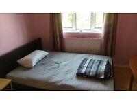 Nice Clean Double Bedroom to Rent