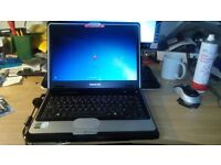 Packard Bell Easynote GN45 Skype Edition