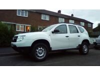 Low Miles immaculate SUV