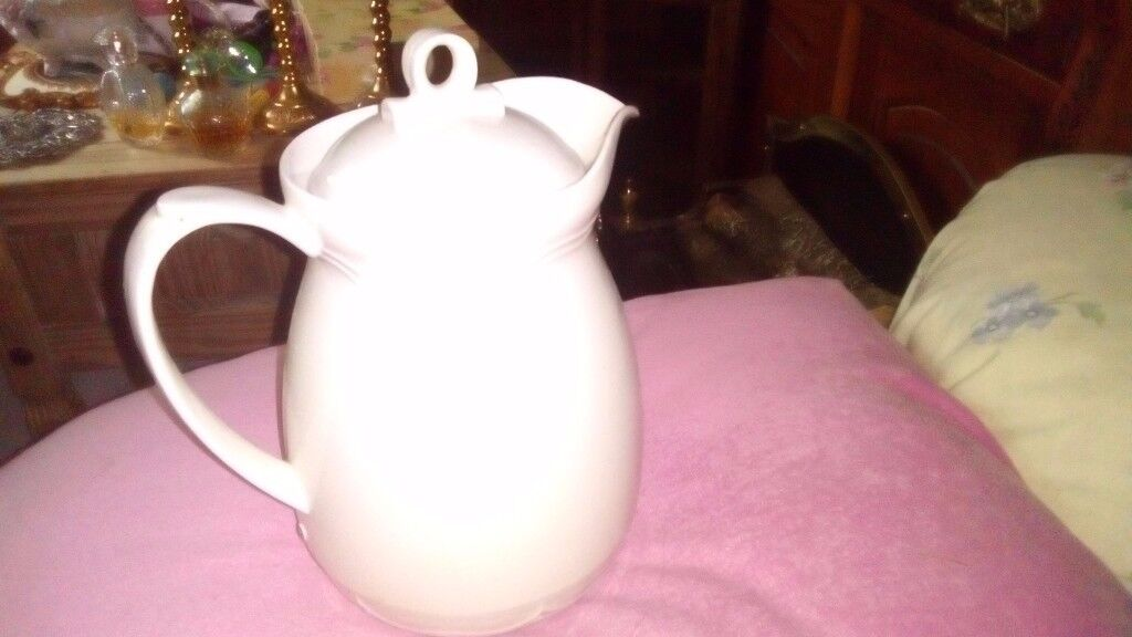 Thermal teapot