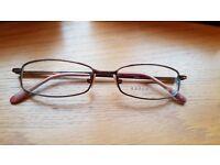 Brand new boxed Karen Millen glasses