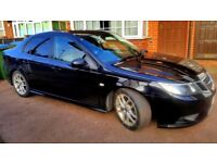 2008 SAAB-93 for sale or Exchange for LHD Car