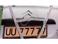 Blackspur Car Dual Bike Rack - BC275