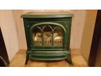 Gas stove/ fire place