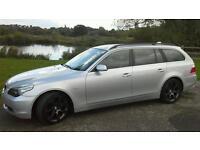 BMW 525D SE Estate Auto