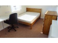 Double Student Room - Coventry, CV1. Available now!