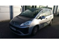 Citroen C4 Grand Picasso 1.6HDI / spare or repair, the engine NO START!!!