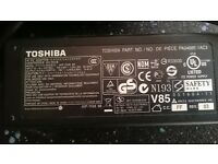 for sale laptop charger for toshiba satalite pro