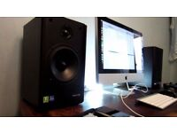 Microlab SOLO-6C // Wired Active Speakers // Very good condition