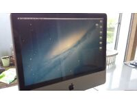 iMac 10.8.5 USED 20 Inch screen - LOWERED PRICE
