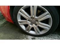 Audi alloys 5x112