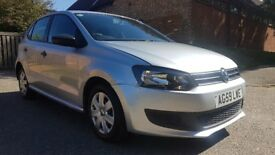 2010 Volkswagen Polo 1.2 5 Door ***LOW MILEAGE HPI CLEAR***