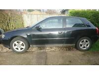 Audi a3 1.6 sport 2000 need quick sale