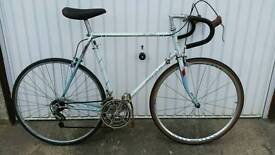 Carlton Pro-am Road Bicycle, Reynolds 531 Frame, Good Riding Order