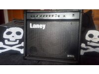 Laney HardCore 60 watt Amp