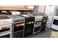 RECONDITIONED Gas Cookers....... WITH WARRANTY...From £149... Local Delivery.....