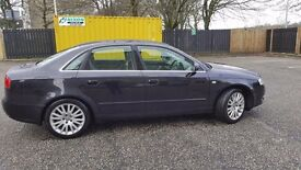 Audi A4 1.9 TDi 2006 in excellent condition