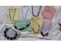 Beaded Jewellery £9 ono