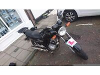 Sym XS 125-K 65 PLATE CHEAP