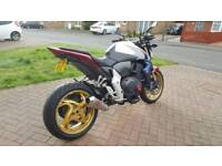 CB1000R 2012 HRC COLOURS