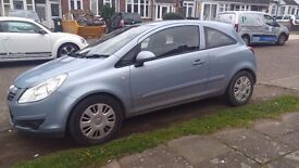 Vauxhall CORSA 1.2 - VERY CLEAN DRIVES WELL