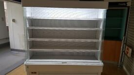 Multideck Chiller Fridge in very good condition