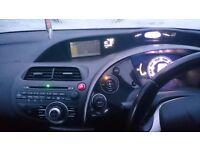 Honda Civic 2.2Diesel